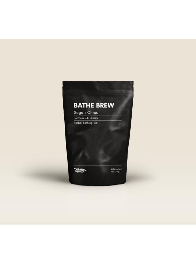 Clarity Bathe Brew