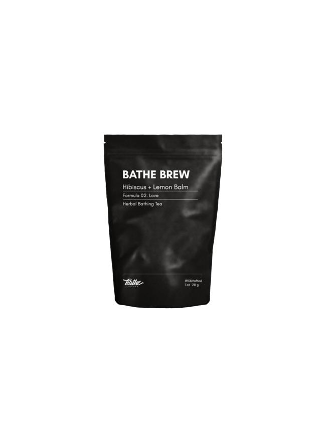 Love Bathe Brew