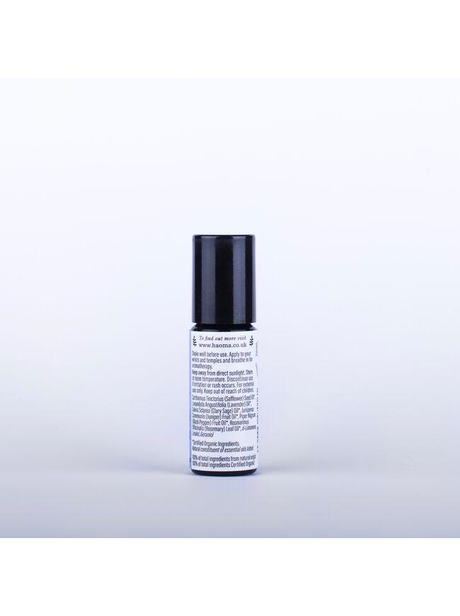 Clarity Organic Mood Roll