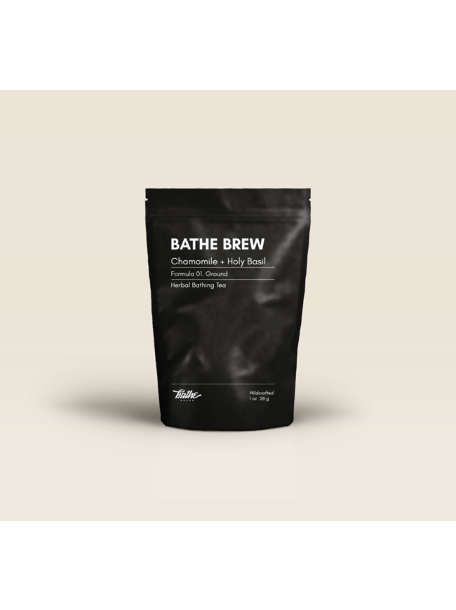Ground Bathe Brew